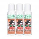 Odor Assassin Odor Eliminator Orange, Set of 3