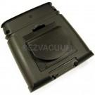 R7384  Cover, Dark Gray Plastic Rear HEPA Filter E Series