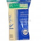 AR10022 Paper Bag, Style QB Royal Aire 7 Pk
