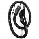 Rexair Replacement: RR-4015  Hose, Black Electric Gas Pump W/Switch D4