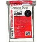 Sharp EC-03PC1 Canister Type PC-1 bags- Genuine - 3 pack