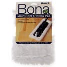 MICRO PLUS DUSTING PAD 4X15 ''BONA'' WHITE