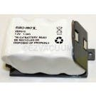 Shark Euro Pro U610 Vacuum Battery Pack - XBP610