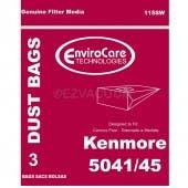 Kenmore 422495 Type H Vacuum Paper Bags