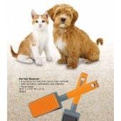Casabella 2-in1 Dog / Cat Dual Pet Hair Remover