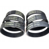 6 Geuine Kirby 301291 Vacuum Cleaner Belts