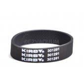 Kirby 301291 Knurled Vacuum belt - Genuine - 1 belt