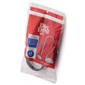 Royal/dirt devil 3480490044 Style 8 belts - Genuine - 2 pack