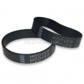 Hoover WindTunnel Canister Power Nozzle Belt 38528036- Genuine - 2 Pack