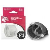 Dirt Devil F4 Filter 3-ME1950-001 - Genuine