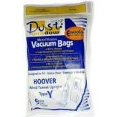 Hoover  Y  Micro-Filtration Vacuum Bags 4010100Y - Generic -63 Bags