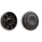 Kenmore Progressive Power Nozzle Rear Wheel - 3 Diameter