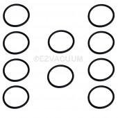 Eureka 52100B, 52100C, 52100D, 67100A Upright Round Belts - 10 Belts