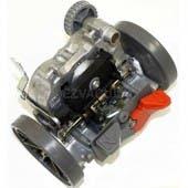 Kirby Sentria 552306 Power Drive Assembly