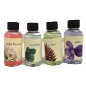 Rainbow Fragrances Assorted, 4, 4 count 1.67oz. boxes