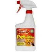 STAIN-X 81489 Pet Stain Remover