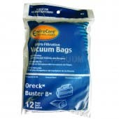 Oreck XL Compact Canister Vacuum Bags