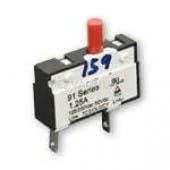 Genuine Dyson DC24, DC25 Reset Switch - 914592-01