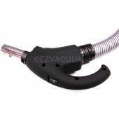 30' Complete Hose Quiet Drive Delux Kit W/Pigtail for Central Vacuum Systems  99396