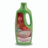 Hoover Multi Floor Plus 2X Concentrated Hard Floor Cleaner Solution 32 Oz - AH30425