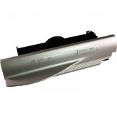 Vac-U-Sweep Vac Pan Stainless Steel Finish for Built In Central Vacuum System 775600S