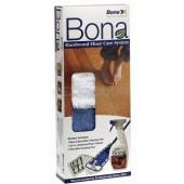 Bona 710013273 Hardwood Floor Care Kit