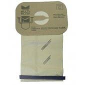 Electrolux Style C 4Ply vacuum bags- Generic - 20 pack