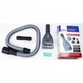 Pet Grooming Tool Kit - Includes Comb, Hose & Adapter