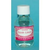 Rainbow / Thermax Water Basin Fragrance FRESH LINEN Vacuum Scent. 1.6 oz.