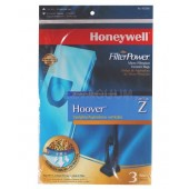 Honeywell FilterPower Micro-Filtration Vacuum Bags - Hoover Type Z