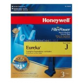 Honeywell FilterPower Micro-Filtration Vacuum Bags - Eureka Style J