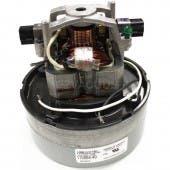 Lamb Ametek 116884-49 2-stage 5.7″ vacuum motor, 120 volt.
