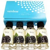 Rexair/Rainbow R14936 Vacuum Cleaner Mulberry Fragrance Pack - 1.6oz - 4 PacK