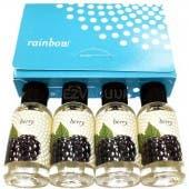 Rexair/Rainbow R14936 Vacuum Cleaner Mulberry Fragrance Pack - 1.6oz - 4 PacK