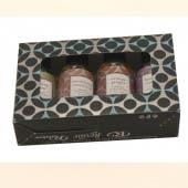 Luxury Collection Fragrance For Rainbow Vacuum & Rainmate 4 X 2 oz. Bottles