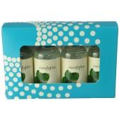 Genuine Rainbow Rainmate Fragrance Vacuum Scent Eucalyptus- 4 Pack # R14935