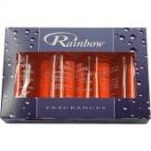 Rexair/Rainbow R3625 Vacuum Cleaner Orange Fragrance Pack - 1.6oz - 4 PacK
