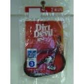 Royal/dirt devil  3210395001Style 3 Belts - Genuine - 2 pack
