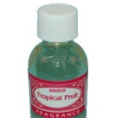 Rainbow / Thermax Water Basin Fragrance TROPICAL FRUIT Vacuum Scent. 1.6 oz