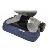 Small VacuBumper for 25 to 32 inch Upright Vacuums