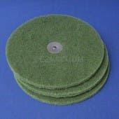 Electrolux Green Scrub Pads 01722