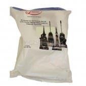 Fuller Brush FBP-12, 06.163 Upright All Models Bags - Genuine - 12 Pack