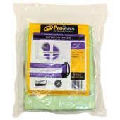 Proteam 100331 Coach, Mega  and Super Coach Vac Bags Replaces - Genuine - 10 pack