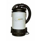 Proteam PV-103242 Sierra Backpack Vacuum Cleaner With Power Nozzle - 103242