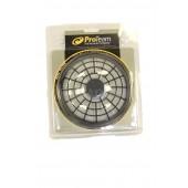 Proteam Provac, Sierra, Supercoach Dome Hepa Vacuum Cleaner Filter - 106526