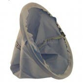 Eureka Electrolux Zuum Central Vac Cloth Filter - 110359