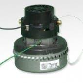 Ametek 119414-00 2-stage 5.7 vacuum motor