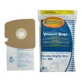 Eureka MM Micro Filteration Vacuum Bags - Generic - 10 pack