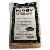 Kirby 197201, 197394 Vacuum Bags for Generation 6 Series., G6, Ultimate G - Genuine - 3 Pack