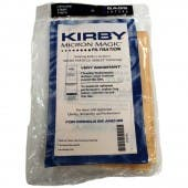 Kirby G4  G5 Vacuum Cleaner Bags  197294S - Genuine - 3 Pack.